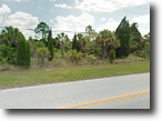 Florida Land 2 Acres Shoal Line Blvd. Homesite