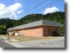 Virginia Land 3 Square Feet Medical Clinic Building in Rich Creek VA!