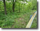 35 Acres Free Hill Road in Clay County