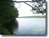 Lake Ainslie on Cape Breton 2.75 acres