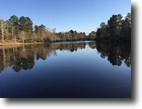 Texas Ranch Land 137 Acres 137 Ac - Anderson County - Spring-Fed Lake
