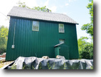 215 acres Cabin with Pond in Howard NY