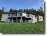 10 acres House in Rushford NY Maple Syrup