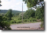 7 acres in Conesus NY borders State Land