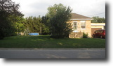 Ontario Land 1 Acres 3 Bd RM Solid Brick Home & Attached Garage