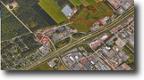 Commercial lands for sale St-Nicolas Levis