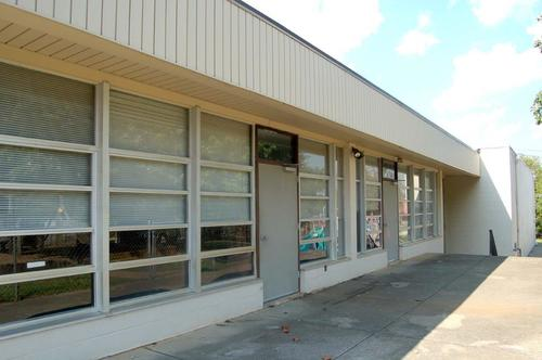 sale former day center property roanoke virginia