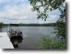 Michigan Waterfront 5 Acres W4981 New York Lake Rd (5.13), Mls 1104834