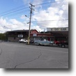 Tennessee Land 1 Acres comm building-liquor store, residence, apt