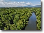 Tennessee Waterfront 1 Acres 300+ Feet of River Frontage
