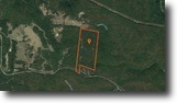Tennessee Hunting Land 108 Acres Kelly Creek Tract