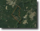 Tennessee Land 389 Acres Leggett Road Tract