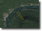 Tennessee River Gorge Acreage