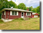 Online Auction Brown County Cottage