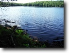 Quebec Waterfront 2 Acres Waterfront Land (Quebec, Can.)