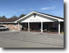 Virginia Land 9 Acres Two Commercial Buildings and Homes