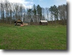 152 acres Farmland Timber Cabin Hornell NY