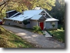 Country Home On 9 Acres In Metcalfe County