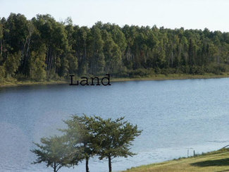 1.4 lake front acres