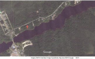 Land satellite view.See lower left on listing larger pdf file