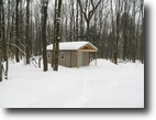 6 acres Cabin in Florence NY