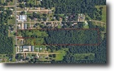 18+/- Acres of Prime Development Land