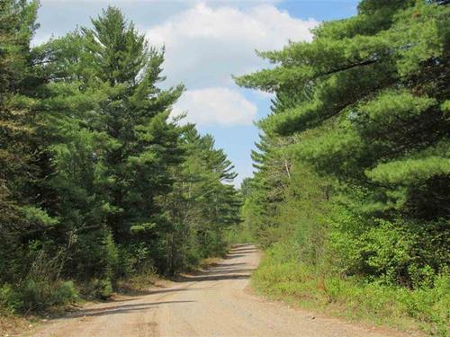 tbd wolf lake rd mls property champion michigan