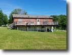 New York Land 1 Acres Newer Home in Alma NY 1981 Bellamy Road