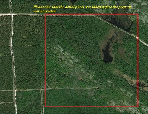 file land east of sault ste marie property thessalon ontario