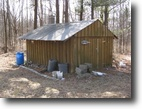 4 acres Cabin in Newfield NY Tower Road