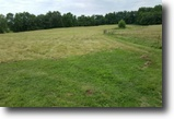 Tennessee Farm Land 21 Acres 21+ac Joins Corp,Mostly Pasture,Fenced