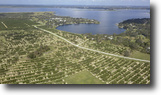 Florida Land 77 Acres Crooked Lake Development in Frostproof