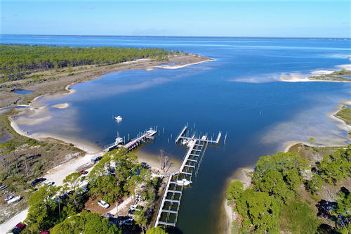 dog island acreage in carrabelle florida property