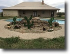 Ranch for sale, 5/2 home on 64.30 acres