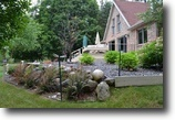 Michigan Land 2 Acres Elegance on the River #1107973
