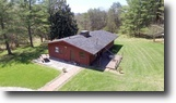 Virginia Land 475 Acres Beautiful Retreat