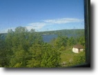 Quebec Land 133 Square Feet Terrain vue majestueuse 133 476 pc ou +