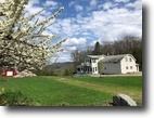 38 acres House Vestal NY 261 West Hill Rd