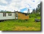 File 87- 160 Acres with Hunting Trailer