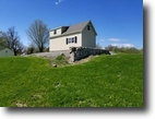 72 acres Farmland and Cabin in Bethany NY