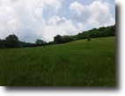 Tennessee Farm Land 28 Acres 28ac w/Views, Country Location, No Restric