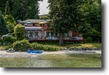 British Columbia Waterfront 1 Acres Sechelt, BC Waterfront