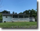 Kentucky Land 1 Acres Just Listed:4br Home On 706  $97,900