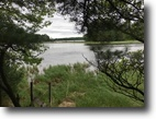 Wisconsin Land 1 Acres Crystal Lake, Wascott, Wi