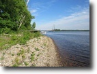 Michigan Waterfront 1 Acres TBD Brown Rd MLS 1109406