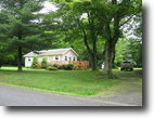 132 acre House Newfield NY 279 Barnes Hill