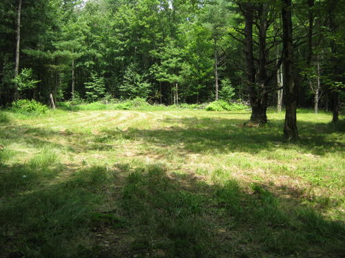 land house newfield ny barnes hill property