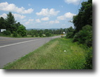 New York Land 3 Acres Commercial Lot in Dryden NY State Route 13