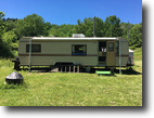 6 acres Camper in Wirt NY County Road 34