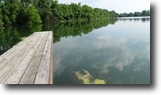 60 acres 2 Stocked Lakes Homer NY Route 11